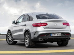 mercedes-benz gle 63 coupe pic #135676