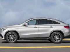 mercedes-benz gle 63 coupe pic #135678