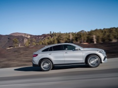mercedes-benz gle 63 coupe pic #135682