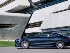 mercedes-benz s65 amg coupe pic #136302