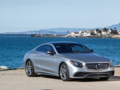 mercedes-benz s65 amg coupe pic #136305