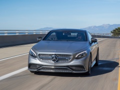 mercedes-benz s65 amg coupe pic #136309