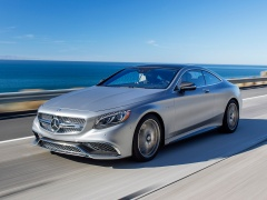 mercedes-benz s65 amg coupe pic #136310