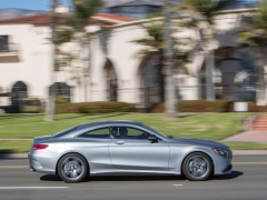 mercedes-benz s65 amg coupe pic #136313