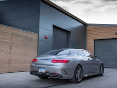 mercedes-benz s65 amg coupe pic #136315
