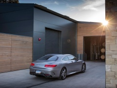 mercedes-benz s65 amg coupe pic #136316