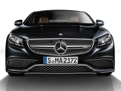 S65 AMG Coupe photo #136331