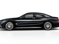 S65 AMG Coupe photo #136332