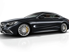 S65 AMG Coupe photo #136334