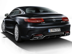 S65 AMG Coupe photo #136335