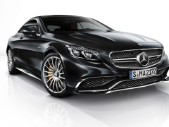 S65 AMG Coupe photo #136336