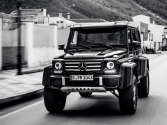 mercedes-benz g500 pic #137141