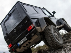 mercedes-benz g500 pic #137143