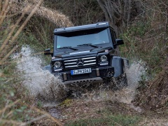 mercedes-benz g500 pic #137145