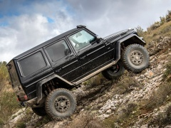 mercedes-benz g500 pic #137147