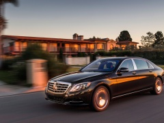 mercedes-benz mercedes-maybach pic #137388