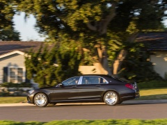 mercedes-benz mercedes-maybach pic #137467