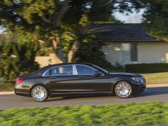 mercedes-benz mercedes-maybach pic #137469