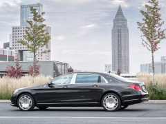mercedes-benz mercedes-maybach pic #137471
