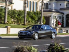 mercedes-benz mercedes-maybach pic #137475