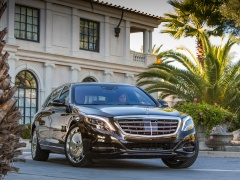 mercedes-benz mercedes-maybach pic #137478