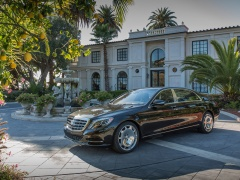 mercedes-benz mercedes-maybach pic #137479