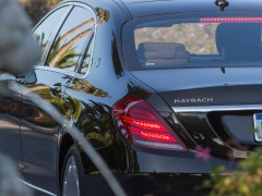 mercedes-benz mercedes-maybach pic #137483