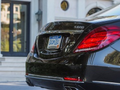 mercedes-benz mercedes-maybach pic #137485