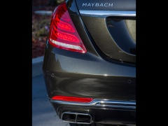 mercedes-benz mercedes-maybach pic #137486