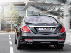 mercedes-benz mercedes-maybach pic #137493