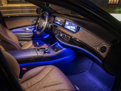 mercedes-benz mercedes-maybach pic #137498
