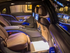 mercedes-benz mercedes-maybach pic #137499