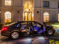mercedes-benz mercedes-maybach pic #137500