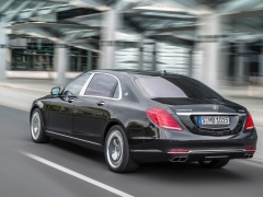 mercedes-benz mercedes-maybach pic #137504