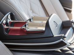 mercedes-benz mercedes-maybach pic #137512