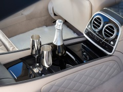 mercedes-benz mercedes-maybach pic #137513
