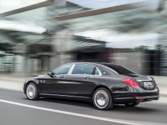 mercedes-benz mercedes-maybach pic #137515
