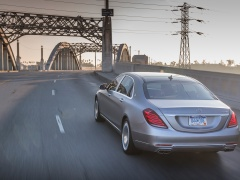 mercedes-benz mercedes-maybach pic #137542