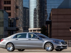 mercedes-benz mercedes-maybach pic #137561
