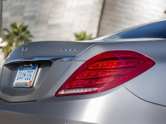 mercedes-benz mercedes-maybach pic #137577