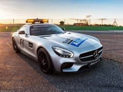 mercedes-benz amg gt s f1 safety car pic #137665