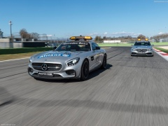 mercedes-benz amg gt s f1 safety car pic #137669