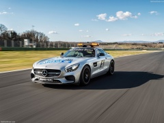 mercedes-benz amg gt s f1 safety car pic #137671