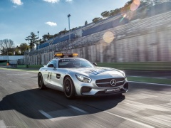 mercedes-benz amg gt s f1 safety car pic #137672