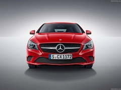 mercedes-benz cla shooting brake pic #137685