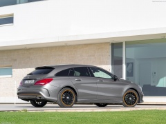 mercedes-benz cla shooting brake pic #137695