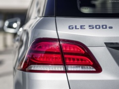mercedes-benz gle coupe pic #138707