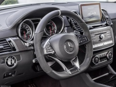 mercedes-benz gle 63 amg pic #138758