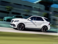 mercedes-benz gle 63 amg pic #138764