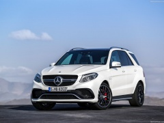 mercedes-benz gle 63 amg pic #138773